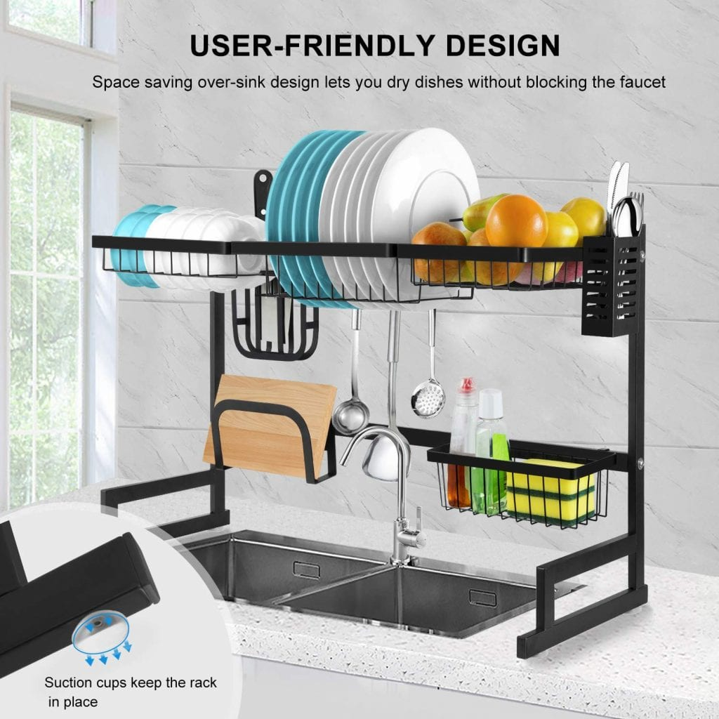 HabLife Dish Drying Rack