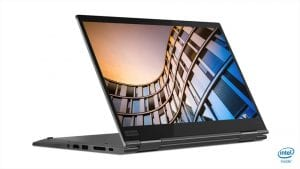 Lenovo ThinkPad X1 Yoga Flip Design Touchscreen Ultrabook