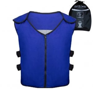 Summer Icy Cooling Vest
