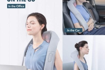 U-shape Neck Massagers