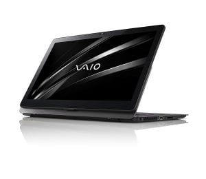 VAIO Z (flip) 2-in-1 Touch Screen Laptop