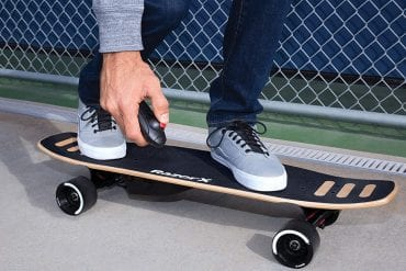 Best Electric Longboard Skateboard