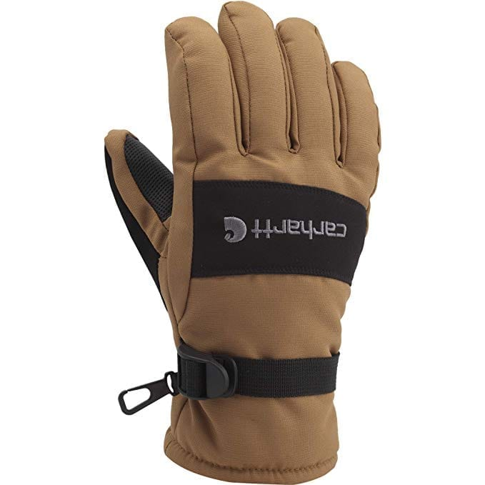 Carhartt Men's Insulated Waterproof Gloves