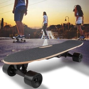 Hicient Electric Skateboard for Adult