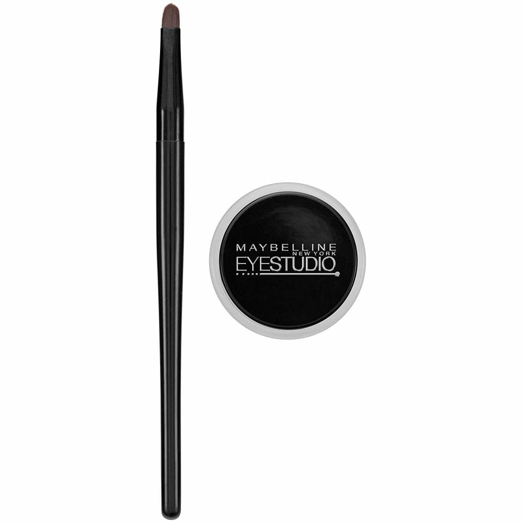 Maybelline New York Makeup Eyestudio Lasting Drama Gel Eye Liner
