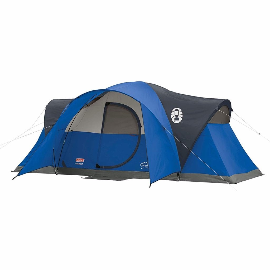 Montana Coleman Tent for Camping