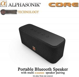 OontZ Angle 3XL by Cambridge SoundWorks Portable Bluetooth Speaker