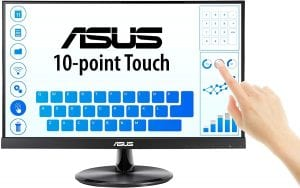 ASUS VT229H 21.5 Inches Monitor
