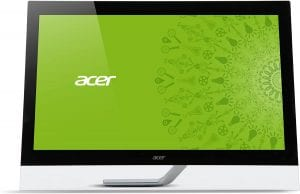 Acer T272HL Bmjjz Wide Screen Monitor