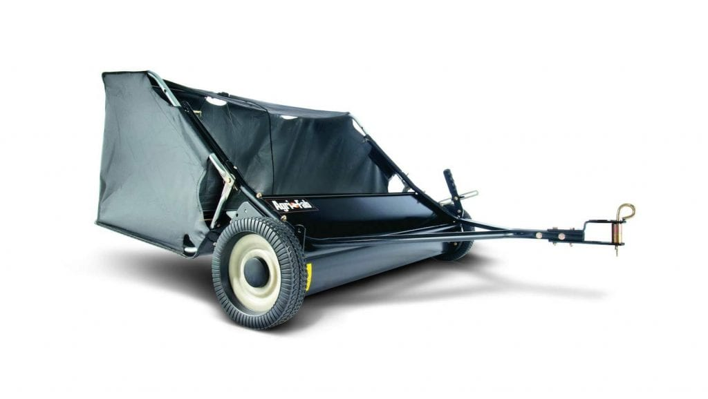 Agri-Fab Tow Lawn Sweeper 42-Inch