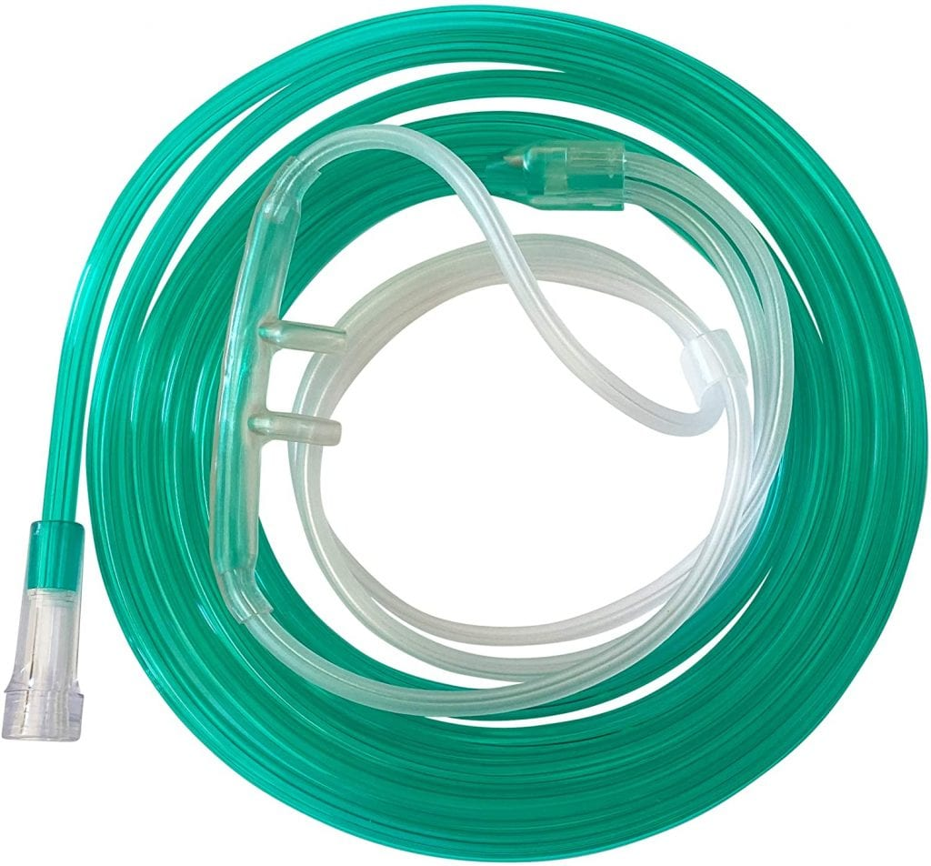 High-Flow Cannula by Comfort Soft Plus