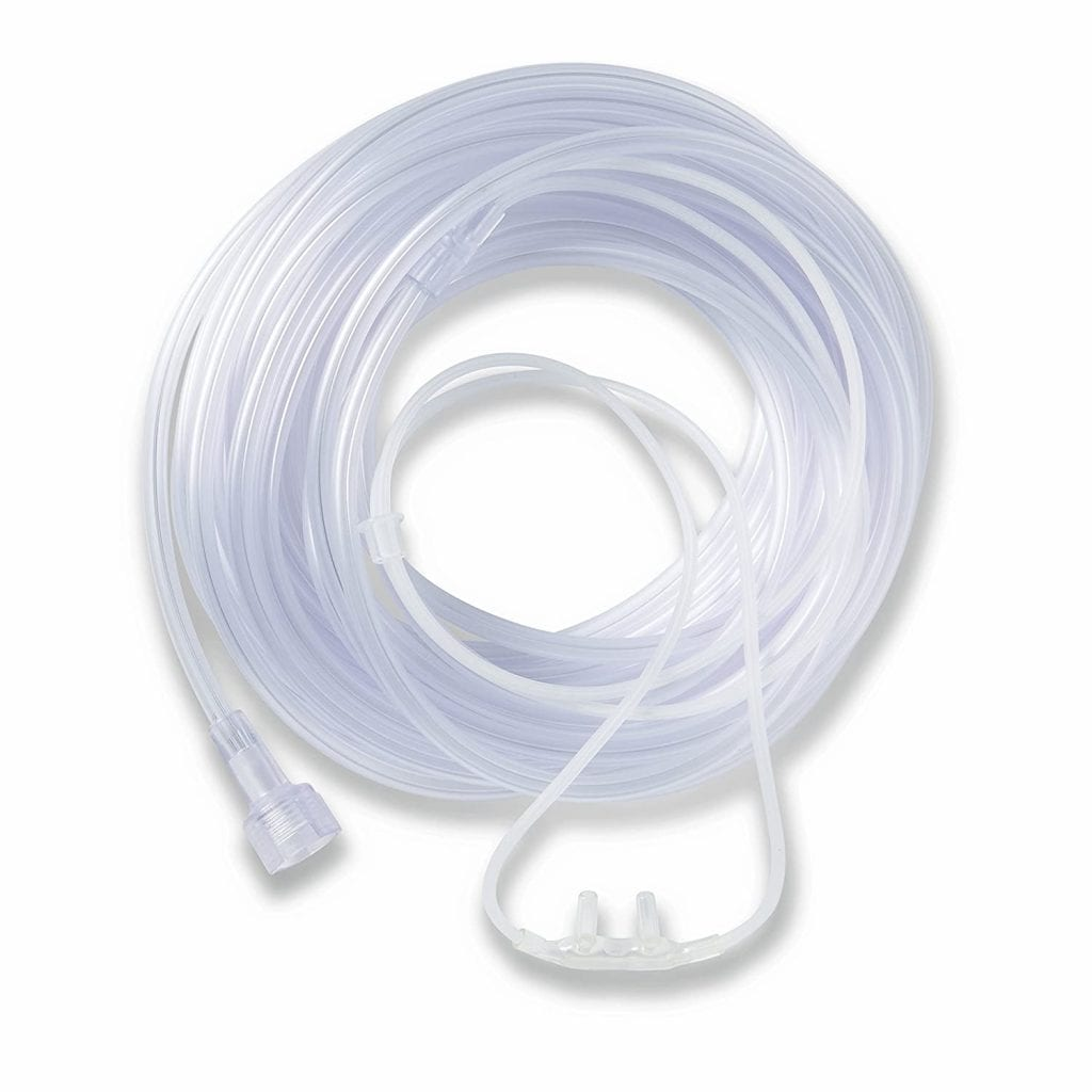 Super Soft Cannula by Medline