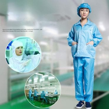 Virus Protection Suit