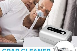 CPAP Cleaners & Sanitizers