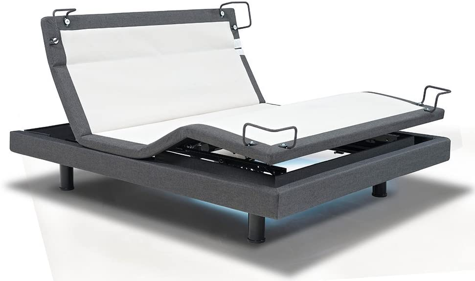 Reverie Dynasty Mattress 8Q Series Adjustable Bed Base