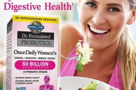 Best Probiotic for Women