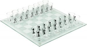 True 5342 Chess Shot Game