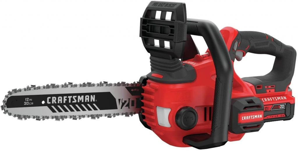 CRAFTSMAN CMCCS620M1 V20 Cordless Chainsaw