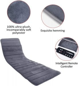 Comfier Full Body Massage Mat