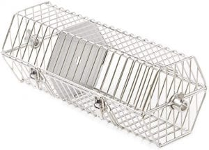 Only Fire Rotisserie Basket