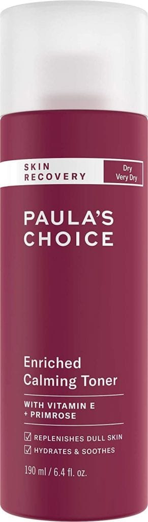 Paula's Choice Redness Dry Calm Recovery Skin Toner