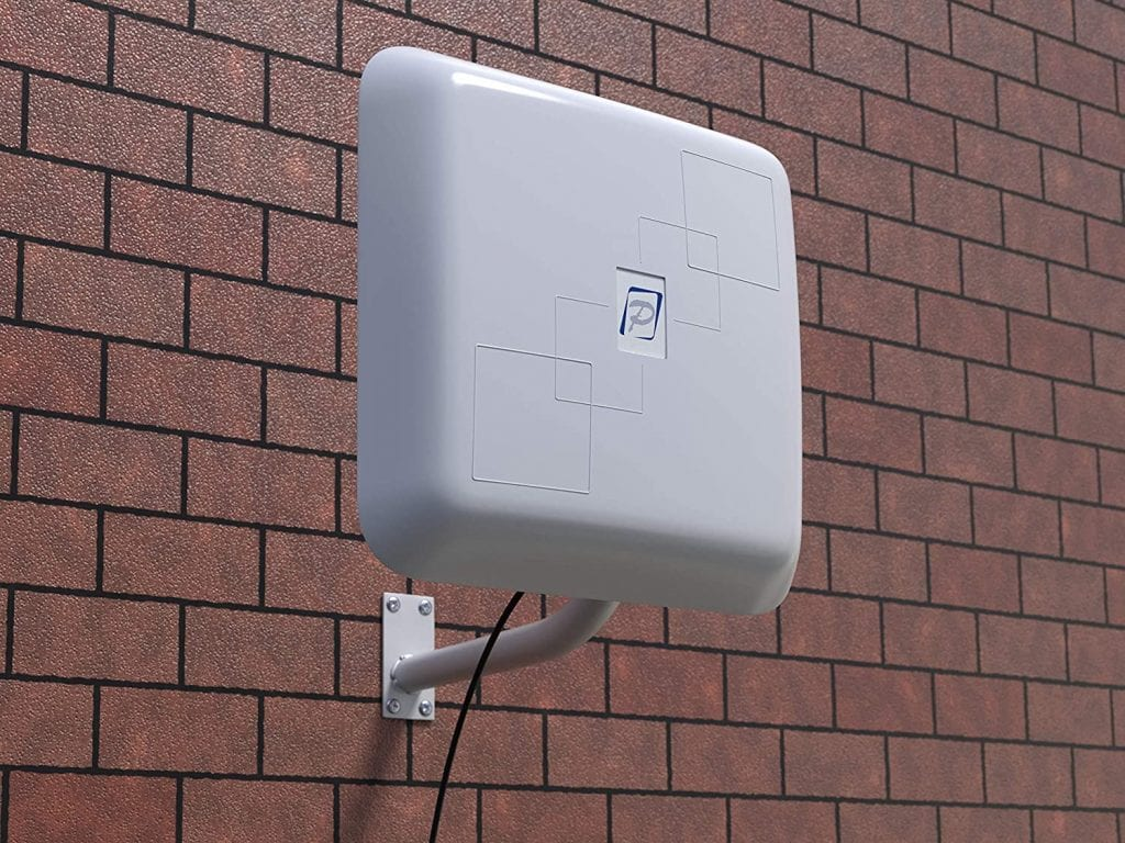 Remo Electronics High-Frequency Outdoor Wifi Antenna