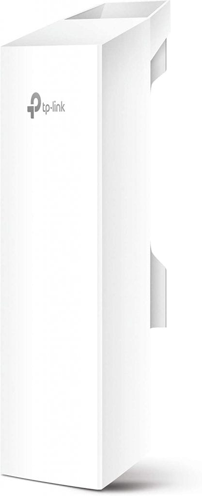 TP-Link Long Range High Gain Mimo Antenna PoE Powered Wifi Extender