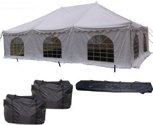 Delta Canopy Outdoor Storage Shelter