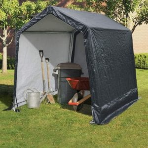 Quictent Outdoor Storage Shelter