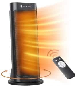TaoTronics Space Heater Tower