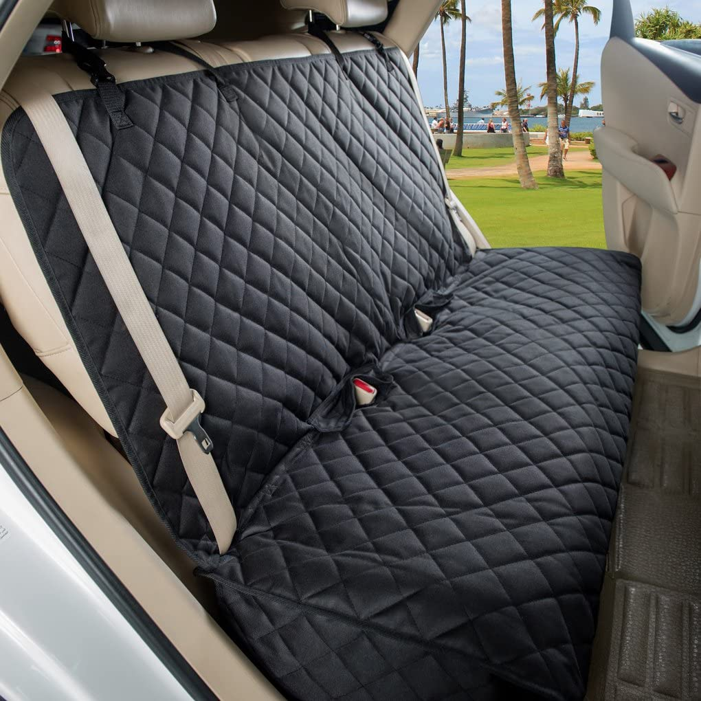 VIEWPETS Dog Car Seat Cover